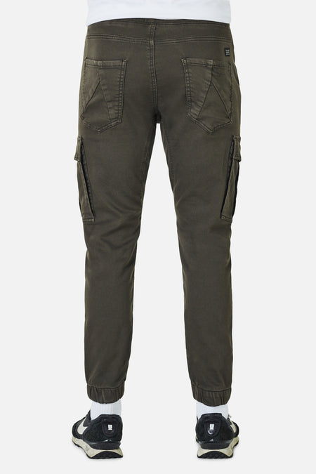 The Covert Drifter Combat Pant - Dark Forest