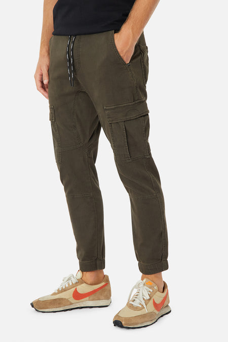 The Covert Drifter Combat Pant - Highland
