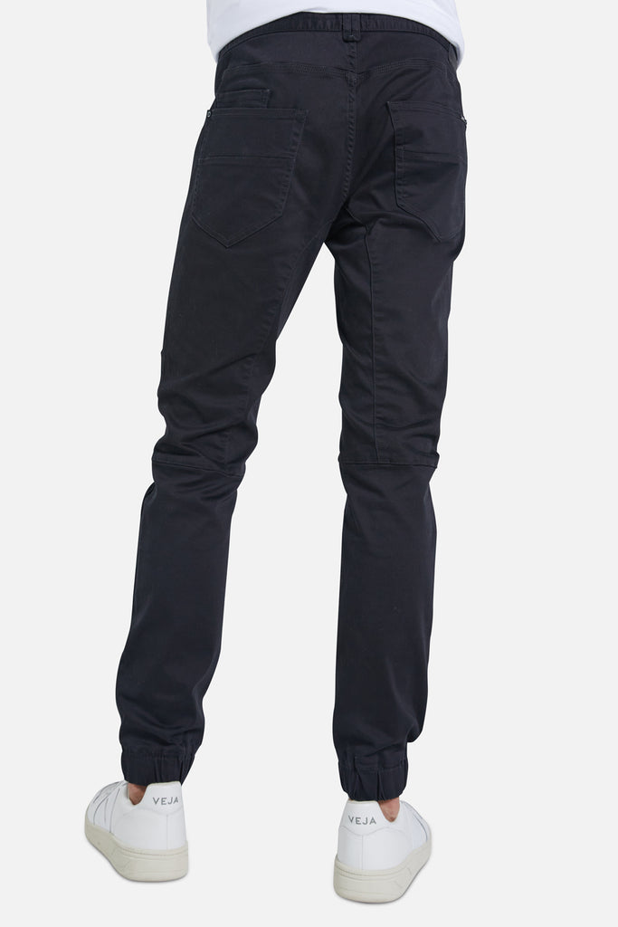 The Bolter Combat Pant - Black