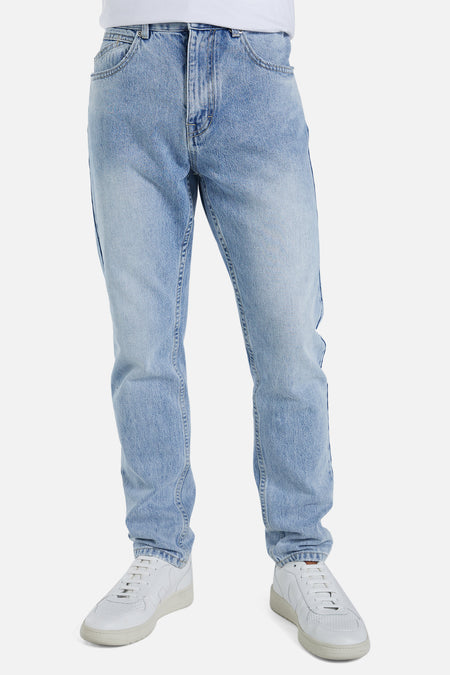 The Anti Fit Jean - Stone Wash