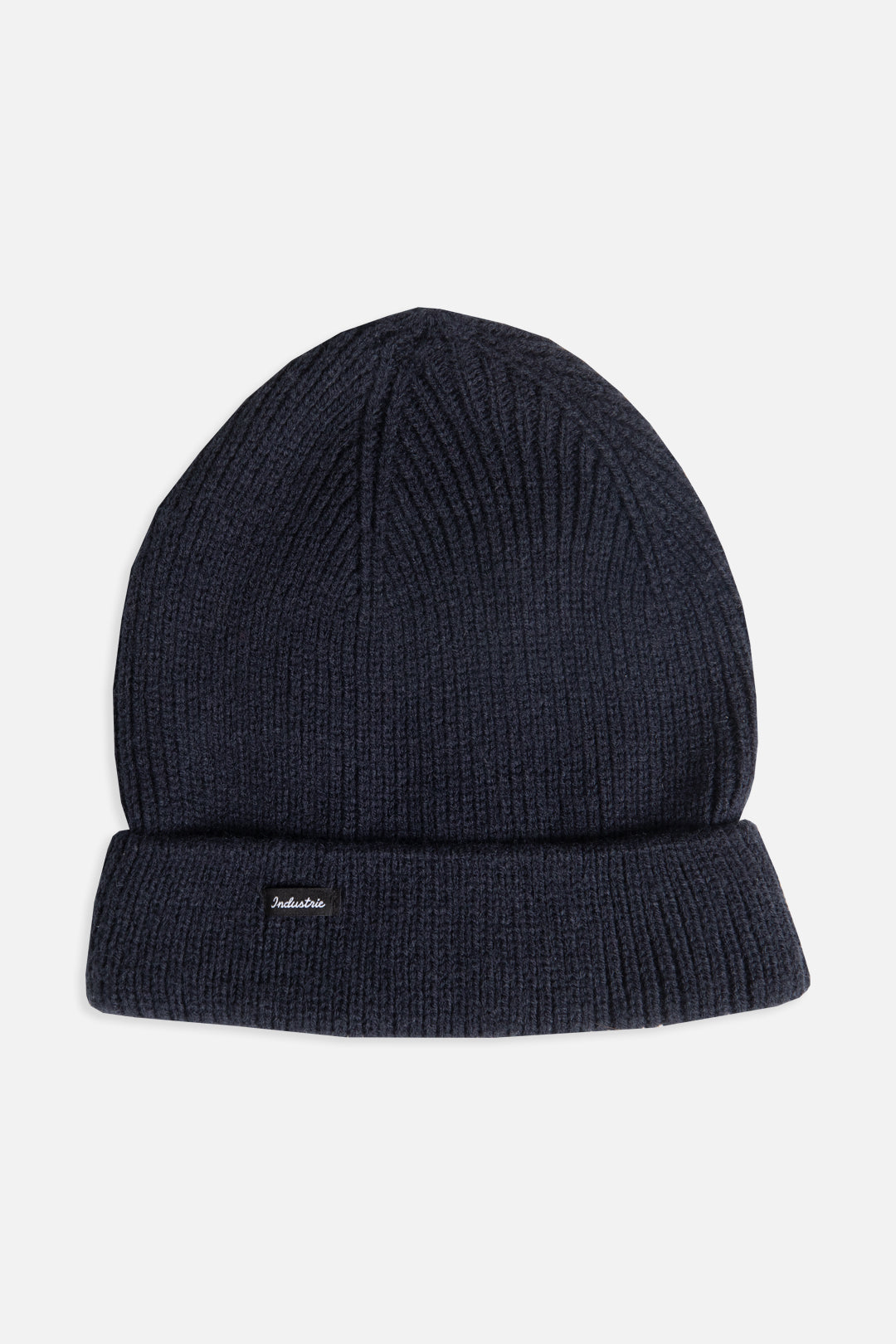 The Alaska Beanie - Navy 20