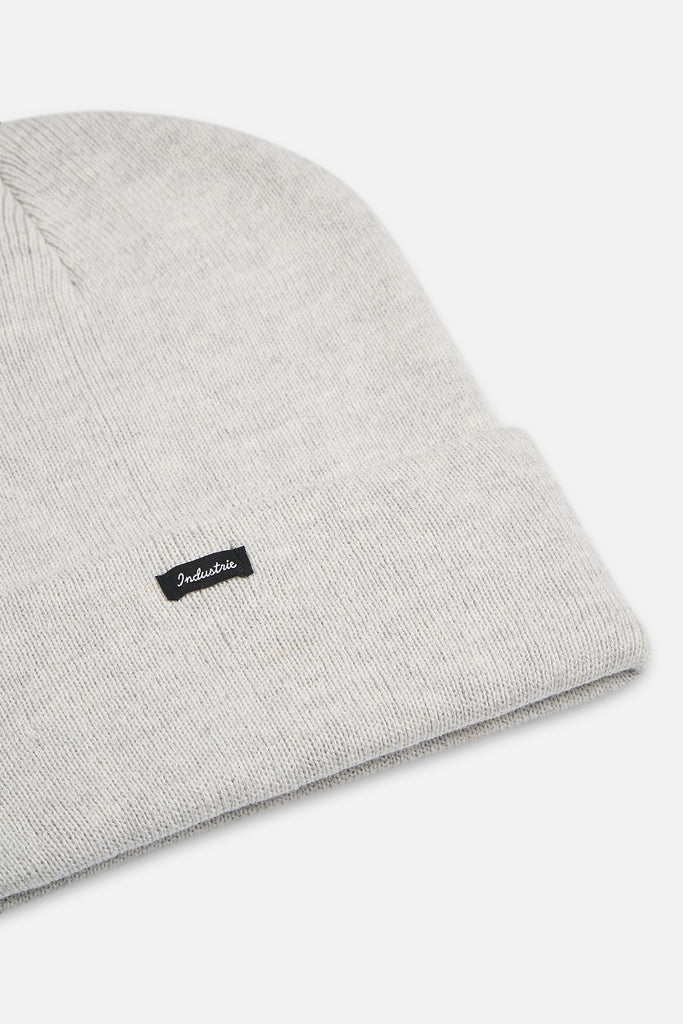 The Portland Beanie - Ice Marle