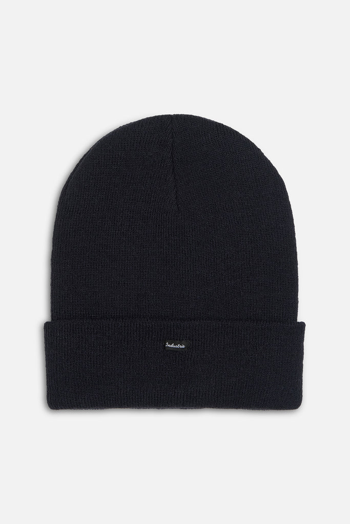 The Portland Beanie - Navy