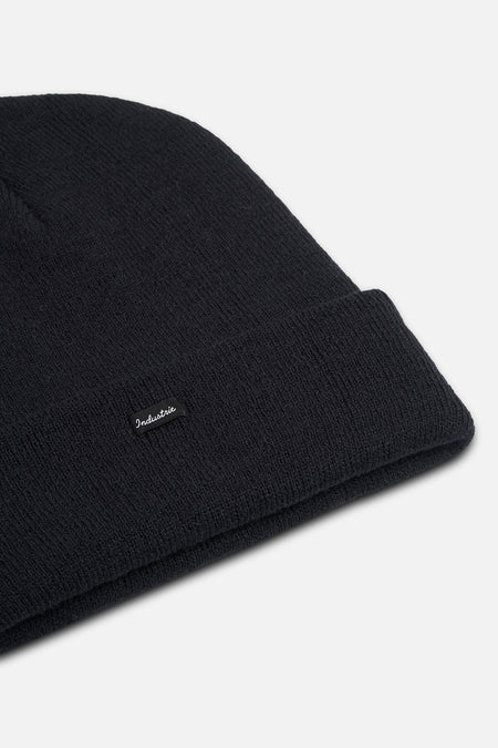 The Portland Beanie - Navy 20