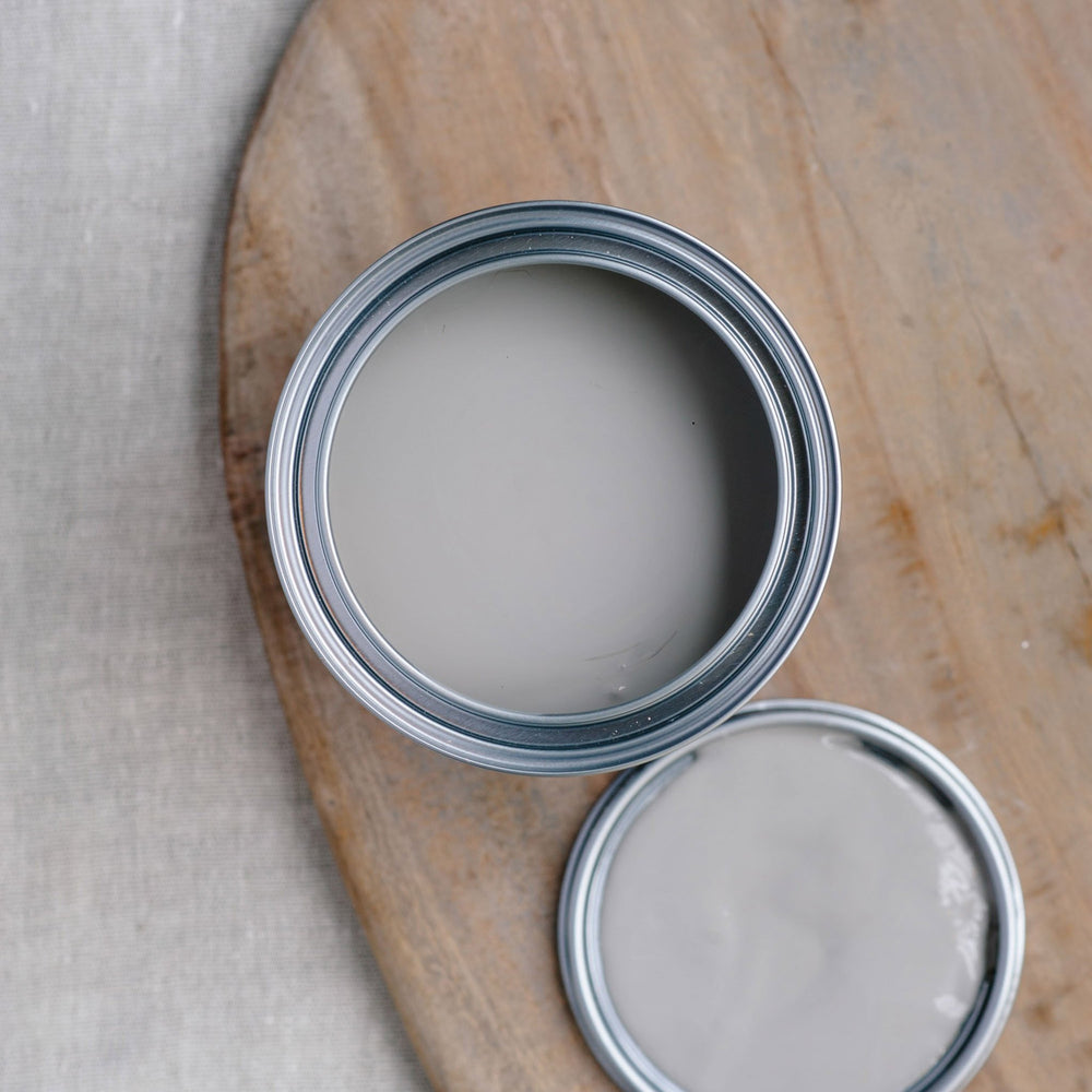 09. Dove chalk paint