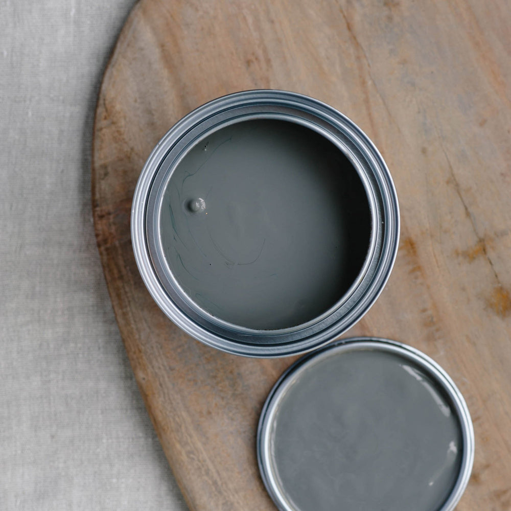 15. Dutch Sky chalk paint
