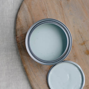 23. Gustavian Blue Grey chalk paint