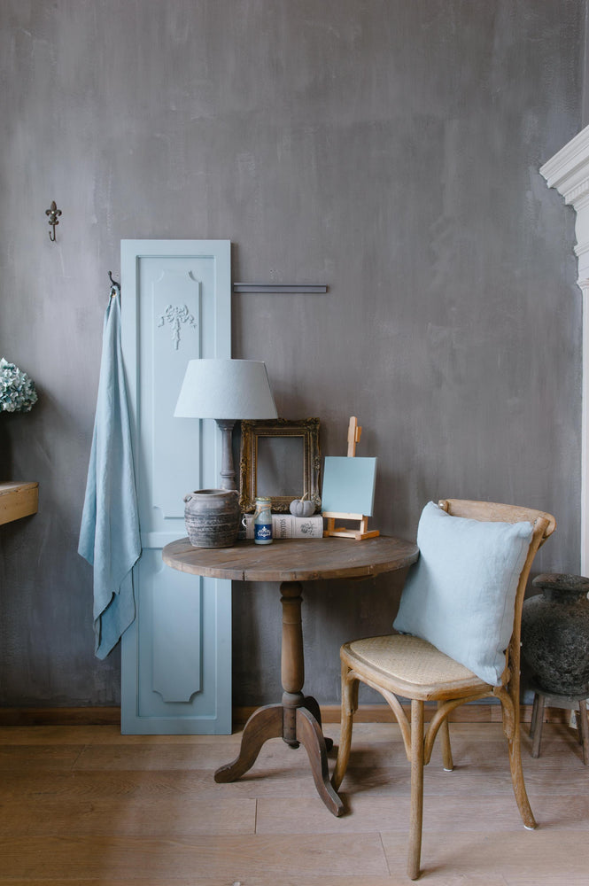 29. Amalfi Coast chalk paint