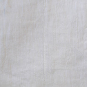 "Handmade linen table runner ""Summerbreeze Ivory"""