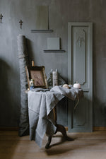 13. Cobblestones chalk paint