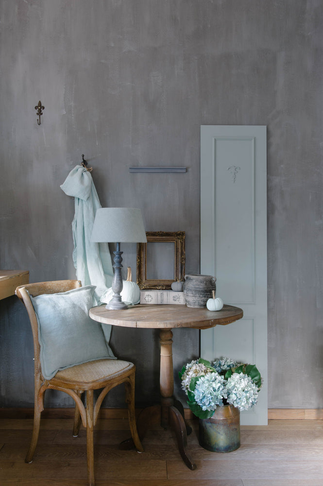 41. Cottage Green chalk paint