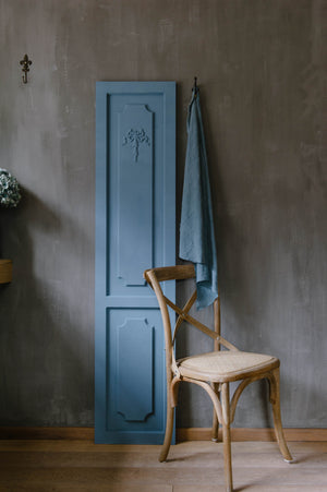 31. Light Petrol chalk paint