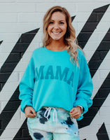 Mama Ultra Soft Sweatshirt