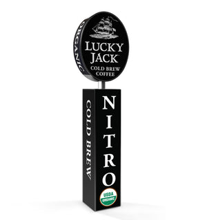 Lucky Jack Tap Handle