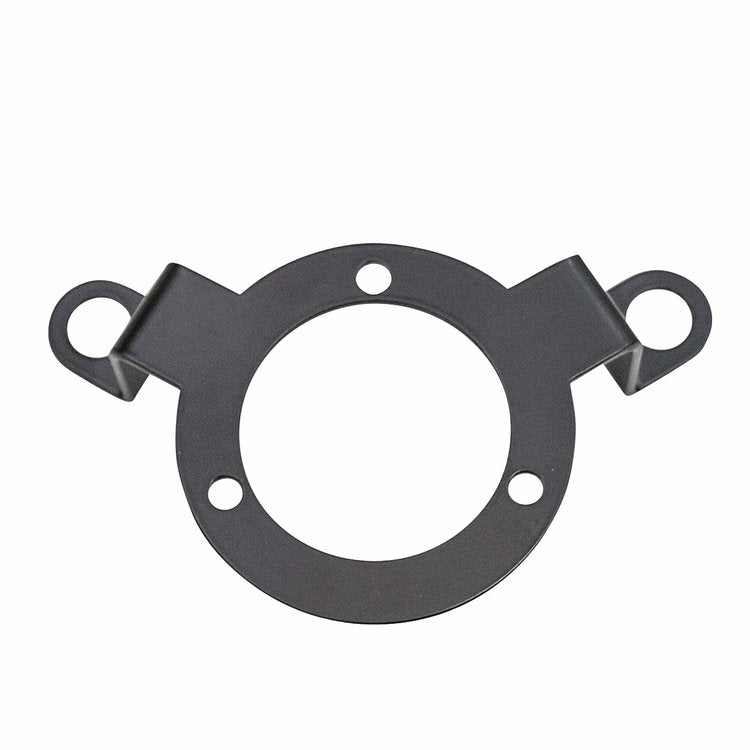 Gasbox Carb Support Bracket