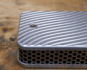 Mini Breadbox Air Cleaner - Wave