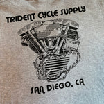 Load image into Gallery viewer, Trident Shovelhead Tee