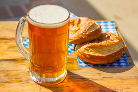 TheBruSho Oktoberfest. Recipe and video on their YouTube channel.