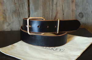 Rustic Bronze & Black Horween Chromexcel *Best Seller*