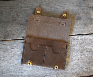 Clearwater Wallet