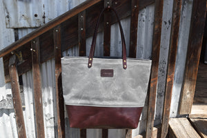 The Field Tote