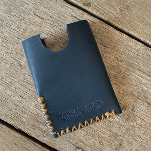 The Bitterroot Wallet