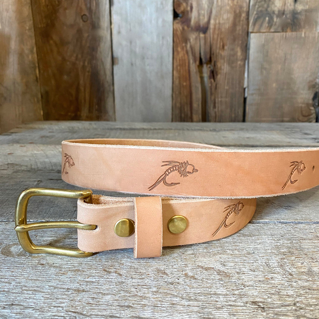 The Bead Head Belt
