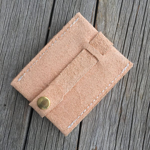 The Blue Ridge Bifold