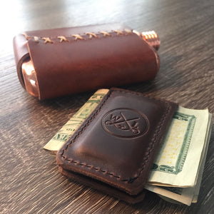 The Roosevelt Money Clip