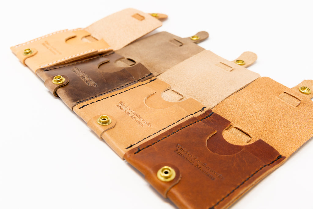 Kootenai Creek Wallet