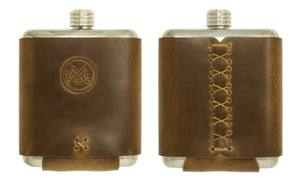 The Stillwater Stainless Flask