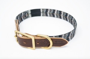 The Whiskey Dog Collar