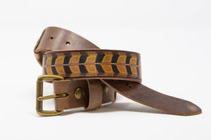 The Pheasant Tail Belt