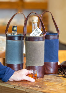 The RFS Wine & Whiskey Tote