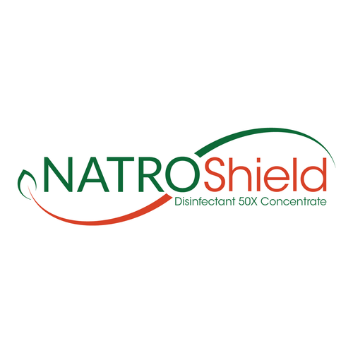Natroshield Disinfectant 50X Concentrate