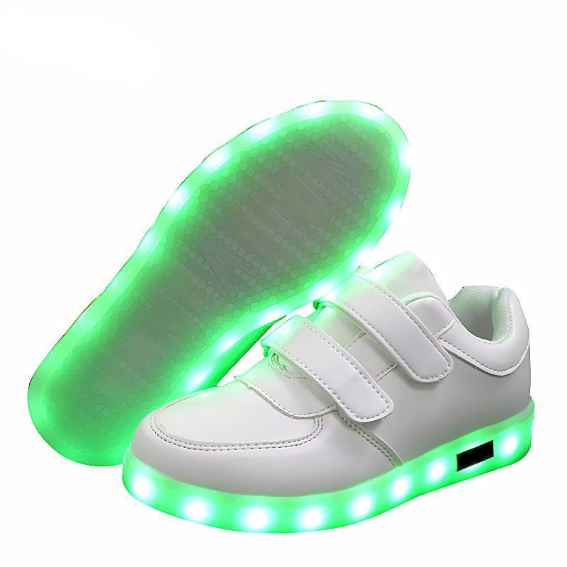 Led Children's Sneakers - PAYMUK