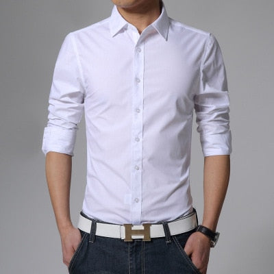 Office Men's Shirt - PAYMUK