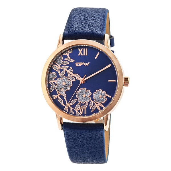 Women Roman Wrist Watch - PAYMUK