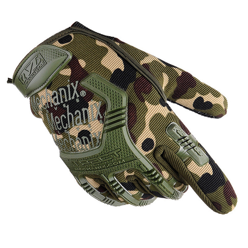 Army Combat Tactical Gloves - PAYMUK