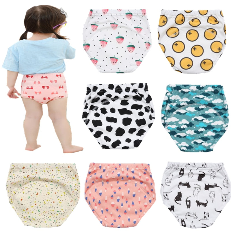 Baby Diapers Reusable - PAYMUK