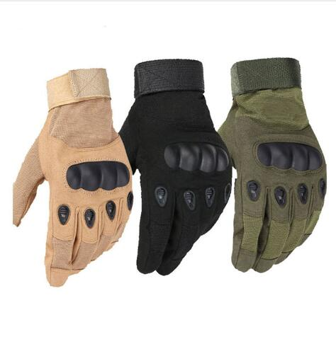 Outdoor Sports Tactical Gloves - PAYMUK