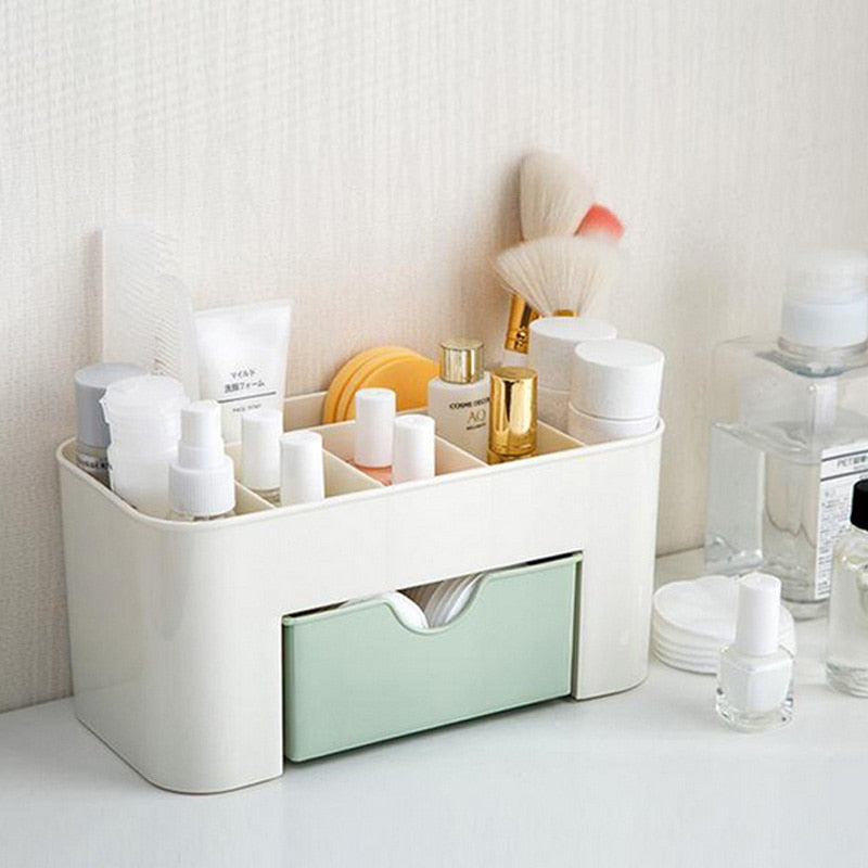 Organizer Make Up Brush Storage box - PAYMUK