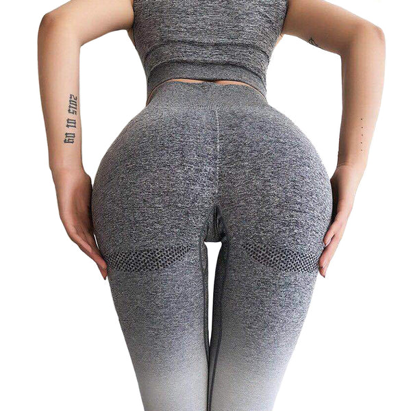 Women Yoga Pants Y887 - PAYMUK