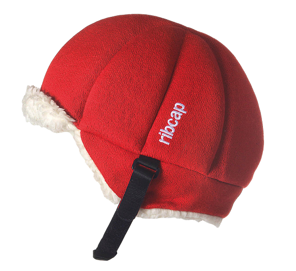 Harris | Kids | Winter | Beanie Helmet Hat | Ribcap