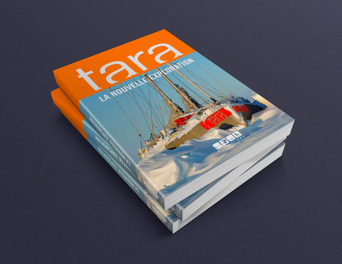 TARA - The dawn of modern exploration © Aurore de la Morinerie