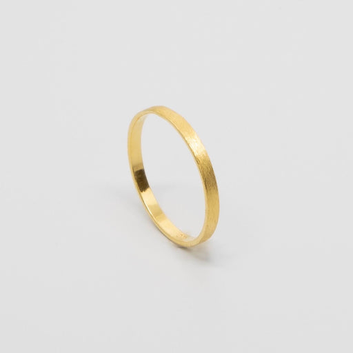 satin band ring