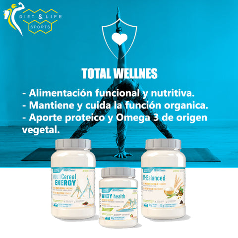 Total Wellnes