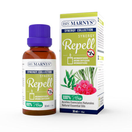 Synergy Repell