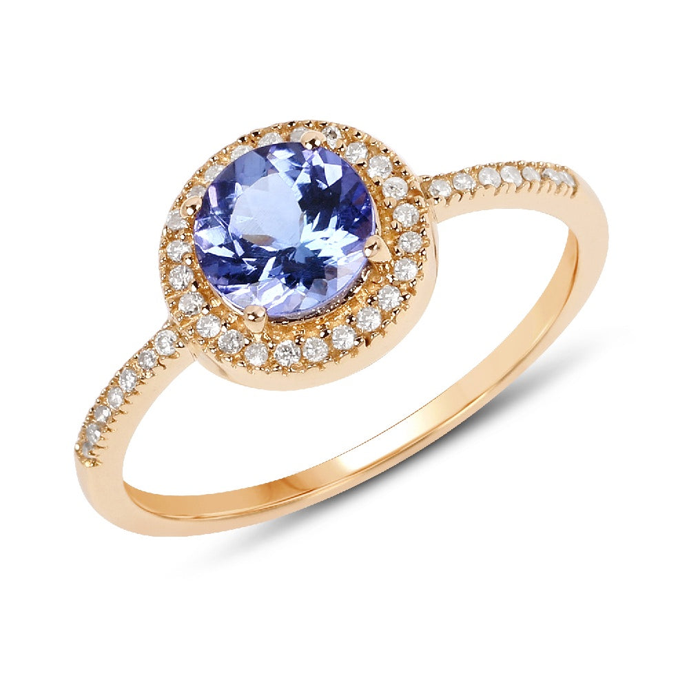 12 Gorgeous Gemstone Rings You'll Fall in Love With