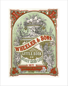 Wheeler and Sons Little Book